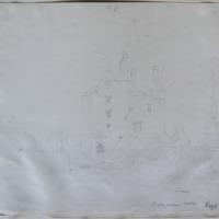 Ballycowan Castle. Kings Co.