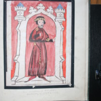 William of Windsor, Lord Lieutenant of Ireland (1369-72), Govenorand Keeper of Ireland (1374-76)