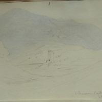 O'Donovan's Castle Drumaleague Co. Cork Nov 53