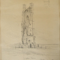 Yellow Tower Trym Co. Meath 1859