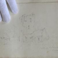 Castle of Coolemore Co. Kilkenny