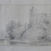 Castle Fennor Co. Tipperary