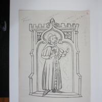 David de Barry, Justiciar(1266-67)