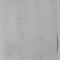 Kilmallock Abbey [Plaques and 17th century effigies