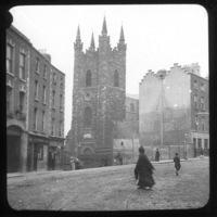 St. Audoen's Church, Dublin City, Co. Dublin, Ireland
