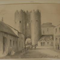 St. Lawrence Gate Drogheda