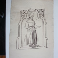 John Morice, Justiciar(1346)