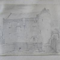 Dungulph Castle