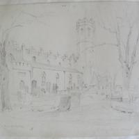 St. Mary's Church Clonmel