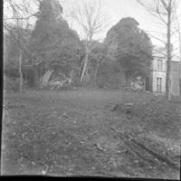 Cuslough Castle, Lough Key, Co. Sligo