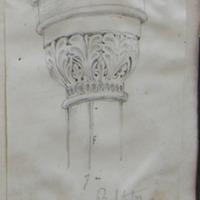 Baptistry Mellifont [Lavabo]
