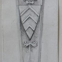 Tomb of De Clare Kells Priory Co. Kilkenny