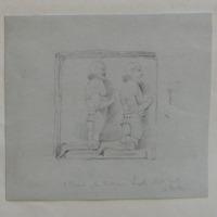 ? Tomb of the Dillons, Lusk church yard, Co. Dublin