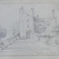 Drimnagh Castle. Co. Dublin