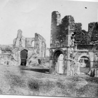 Mellifont Abbey, Mellifont, Co. Louth
