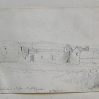 St Katherines Chapel, Ballyhack, Co. Wexford