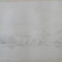 Glenmore Castle. August 1, 1843.