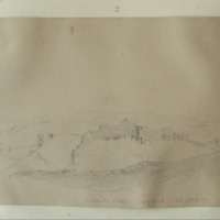 Dundeady Castle Galley Head Oct 1853