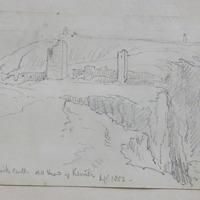 Dun Patrick Castle Old Head of Kinsale