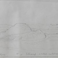 Td. Of Rathcreevagh Co. Westmeath. Near Rock Brook Mills Castlepollard. Sheet 3/1. May 1864