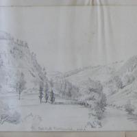 The Bell Rock, Bullymuslagh, ovoia [Avoka];  1861
