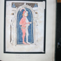 Geoffry de Geneville, Justiciar (1273-76)