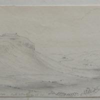 The fort of Turgsius. Castlepollard. 30 April 1864