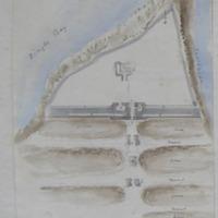 Doonbeg Fort. Fahan. Dingle Co. Kerry