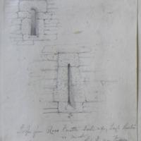 Loops from Ross Castle. South side of Lough Sheelin Co. Meath. Sheet Sheet 3/1 near Finnea