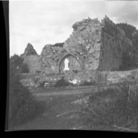 Murrisk, Murrisk Abbey, Co. Mayo