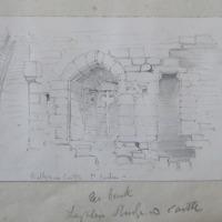 Ballymoon Castle Co. Carlow