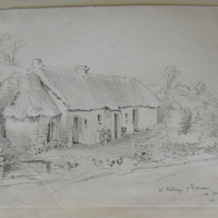 at Village of Donore Co. Meath. On Sheet 20/3 May 1866