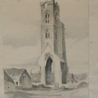 St Mary Magdalene Steeple Drogheda