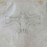 unidentified [high cross]