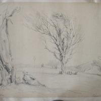 April 9. 1843. Phoenix Park
