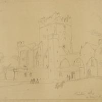 Tintern Abbey Co. Wexford