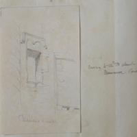 Dunmoe Castle [window]