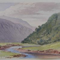 Glenmalure, 9th Sept 1861