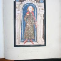John Wogan, Justiciar (1295-1301; 1305-08)