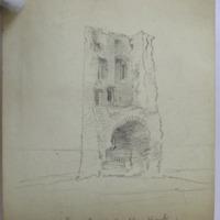 Houseland Castle, Hook, Co. Wexford