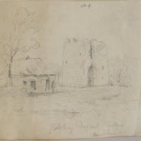Gateway Moymet Castle near Trim