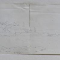 Duncannon Fort, June 1850, Co. Wexford