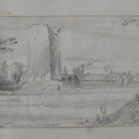 Clonea Castle near Carrick On Suir Co. Waterford