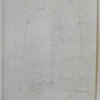 Cloyne E window interior; Cloyne Round tower