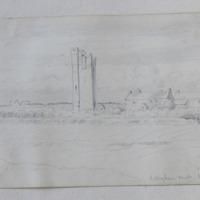 Kilcloghan Castle, Hook, Co. Wexford