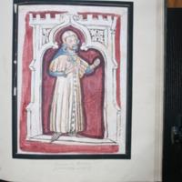 David de Barry, Justiciar (1266-67)