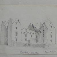 Kanturk Co. Cork. Burncourt Castle