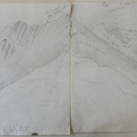 4th July 1855; Black Valley; … Knockbrinnea Mt