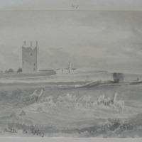 Kilconnel Castle Co. Tipperary