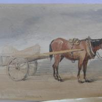 July 18 1863, near Roundtower